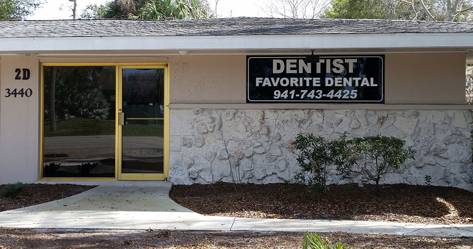 Dentist Port Charlotte FL