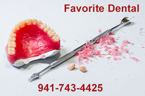 Crafting High Quality Cosmetic Dentures